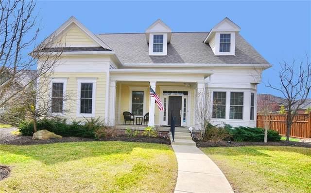 2279 Shaftesbury Road, Carmel, IN 46032 (MLS #21773521) :: Heard Real Estate Team | eXp Realty, LLC