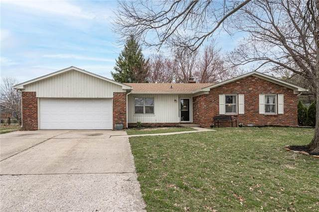 3040 Barnard Street, Indianapolis, IN 46268 (MLS #21773561) :: The Evelo Team