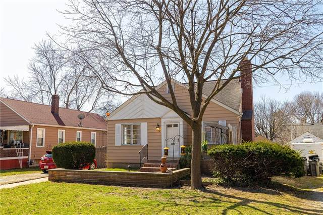 238 Ohmer Avenue, Indianapolis, IN 46219 (MLS #21773587) :: Heard Real Estate Team   eXp Realty, LLC