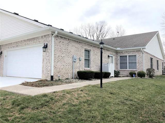 722 Shepherds Way, Greenwood, IN 46143 (MLS #21773592) :: The Indy Property Source