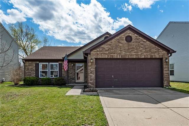 313 Sunbeam Lane, Greenwood, IN 46143 (MLS #21773634) :: Heard Real Estate Team | eXp Realty, LLC