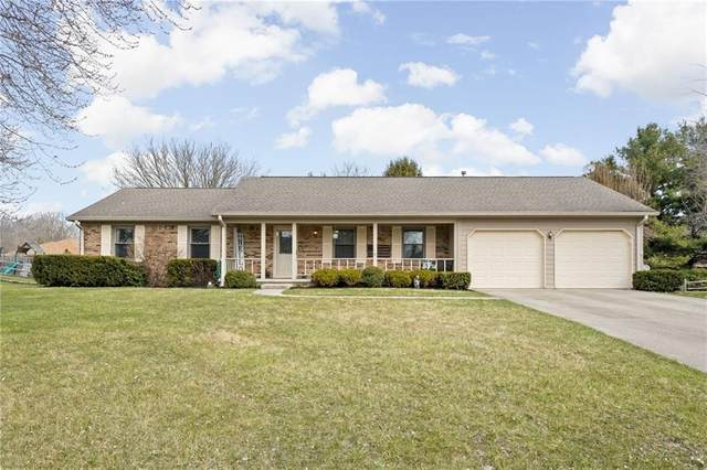 11320 Bloomfield Drive S, Indianapolis, IN 46259 (MLS #21773661) :: Heard Real Estate Team | eXp Realty, LLC