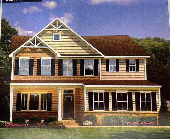 295 Gathering Lane, Greenwood, IN 46143 (MLS #21773691) :: Anthony Robinson & AMR Real Estate Group LLC