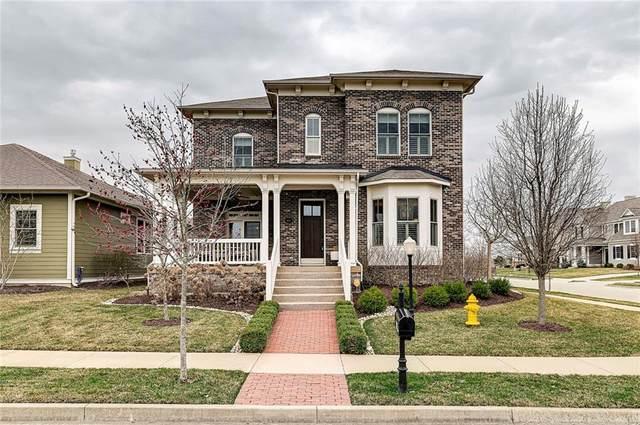 2655 Grafton Street, Carmel, IN 46032 (MLS #21773824) :: Heard Real Estate Team | eXp Realty, LLC
