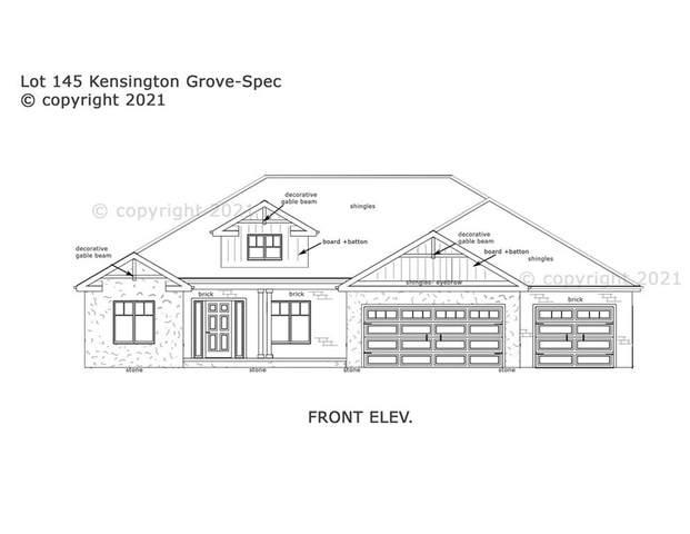 5374 Camden Lane, Greenwood, IN 46143 (MLS #21773861) :: RE/MAX Legacy