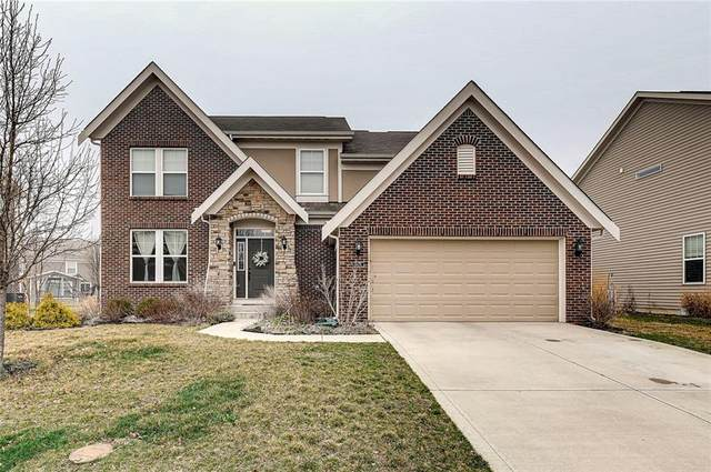 6478 W Riverside Drive, Mccordsville, IN 46055 (MLS #21773866) :: Anthony Robinson & AMR Real Estate Group LLC