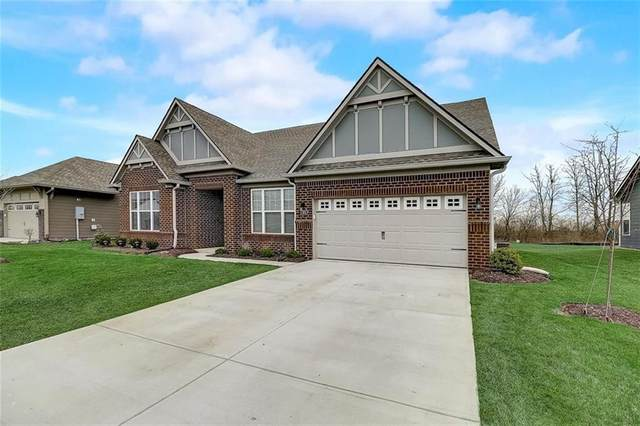 3971 Albert Lane, Bargersville, IN 46106 (MLS #21773894) :: Anthony Robinson & AMR Real Estate Group LLC