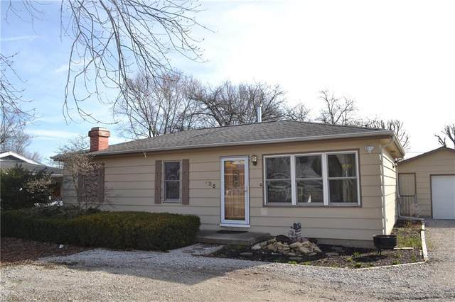 725 N Main Street, Linden, IN 47955 (MLS #21773900) :: The Indy Property Source