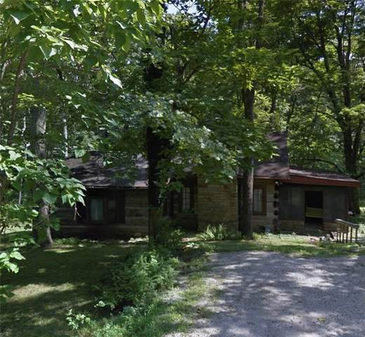963 Old State Road 46, Nashville, IN 47448 (MLS #21773949) :: Mike Price Realty Team - RE/MAX Centerstone