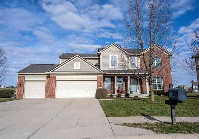 6205 Awl Court, Noblesville, IN 46062 (MLS #21773971) :: Heard Real Estate Team | eXp Realty, LLC