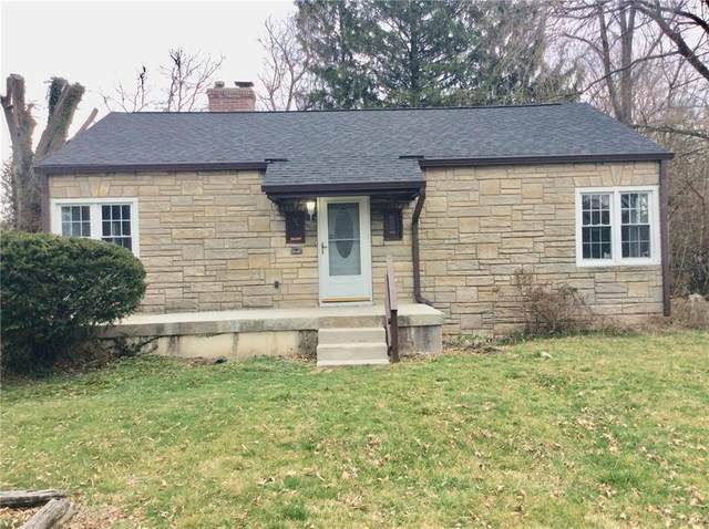 3441 N Tacoma Avenue, Indianapolis, IN 46218 (MLS #21773979) :: Anthony Robinson & AMR Real Estate Group LLC