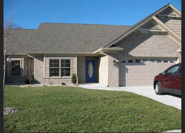 4100 Naples Drive, Columbus, IN 47203 (MLS #21774007) :: AR/haus Group Realty