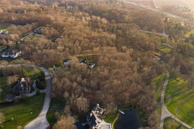7365 Hunt Country Lane, Zionsville, IN 46077 (MLS #21774020) :: The Evelo Team