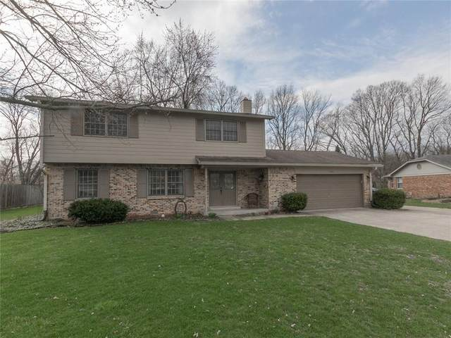 4061 Nevermind Way, Greenwood, IN 46142 (MLS #21774129) :: Heard Real Estate Team | eXp Realty, LLC