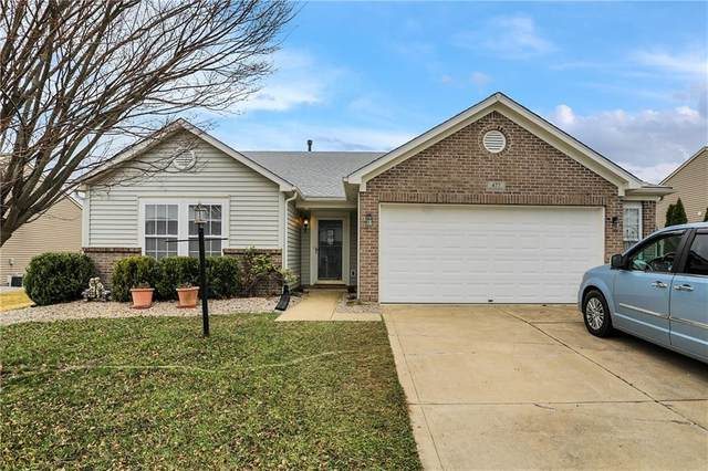 477 Parkview Drive, Danville, IN 46122 (MLS #21774130) :: The Indy Property Source