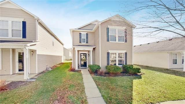14284 Banister Drive, Noblesville, IN 46060 (MLS #21774139) :: Mike Price Realty Team - RE/MAX Centerstone