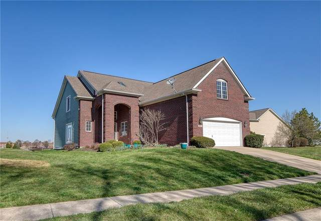8972 Crystal River Drive, Indianapolis, IN 46240 (MLS #21774150) :: Heard Real Estate Team | eXp Realty, LLC