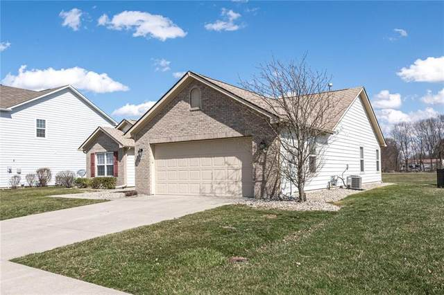 16008 Plains Road, Noblesville, IN 46062 (MLS #21774167) :: The Indy Property Source