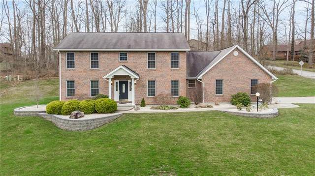 83 Valley Drive, Batesville, IN 47006 (MLS #21774291) :: Anthony Robinson & AMR Real Estate Group LLC