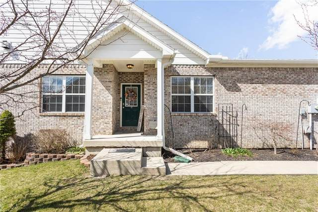 5025 Dunewood Way, Avon, IN 46123 (MLS #21774297) :: Ferris Property Group