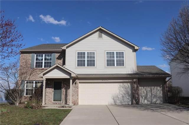 6872 W Odessa Way, Mccordsville, IN 46055 (MLS #21774370) :: Heard Real Estate Team | eXp Realty, LLC