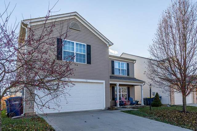 12655 Braddock Lane, Noblesville, IN 46060 (MLS #21774378) :: RE/MAX Legacy