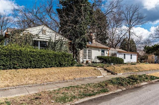 6201 N Meridian Street, Indianapolis, IN 46260 (MLS #21774380) :: Anthony Robinson & AMR Real Estate Group LLC
