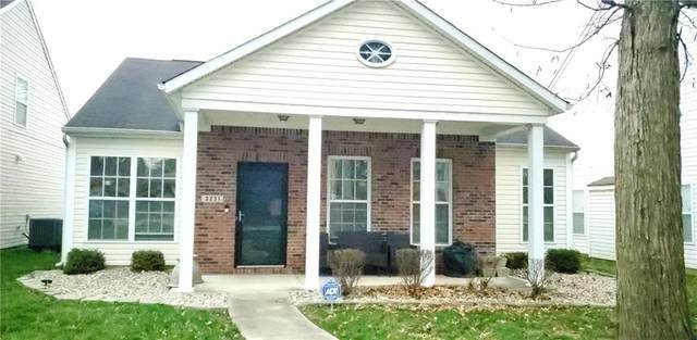 3231 W 39TH Street, Indianapolis, IN 46228 (MLS #21774409) :: Dean Wagner Realtors