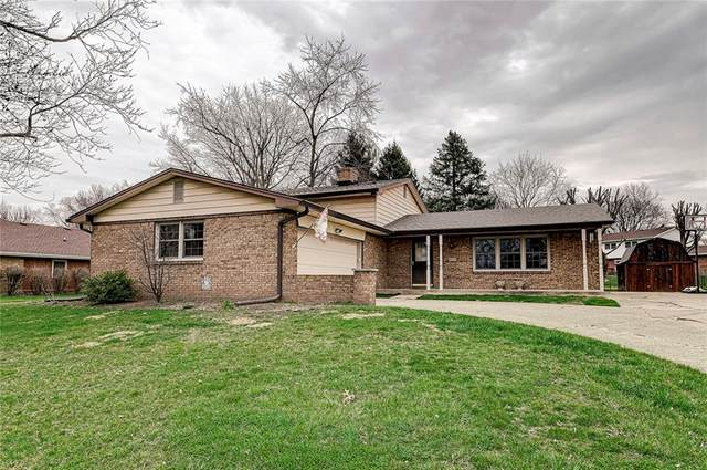 6649 Yellowstone Parkway, Indianapolis, IN 46217 (MLS #21774436) :: Mike Price Realty Team - RE/MAX Centerstone