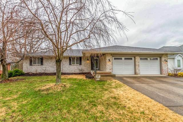 1935 Culbertson Road, Shelbyville, IN 46176 (MLS #21774459) :: RE/MAX Legacy