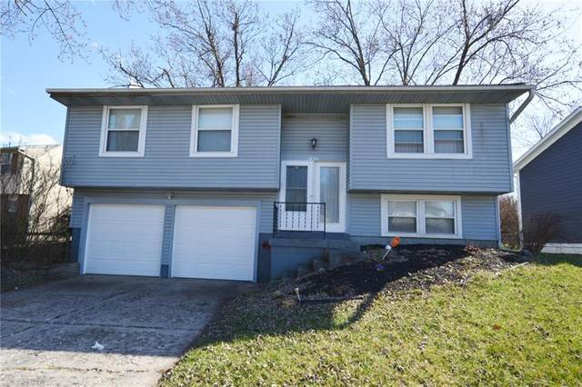 10311 Starhaven Court, Indianapolis, IN 46229 (MLS #21774505) :: Heard Real Estate Team | eXp Realty, LLC