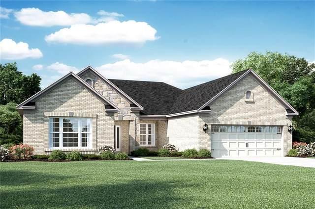 11595 Platt Street, Noblesville, IN 46060 (MLS #21774513) :: Heard Real Estate Team | eXp Realty, LLC