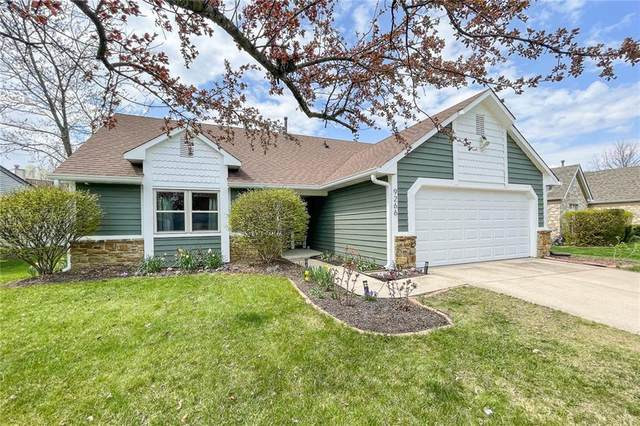 9266 Embers Way, Indianapolis, IN 46250 (MLS #21774562) :: Heard Real Estate Team | eXp Realty, LLC