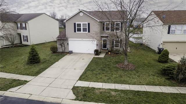 5746 N Jamestown Drive, Mccordsville, IN 46055 (MLS #21774670) :: Anthony Robinson & AMR Real Estate Group LLC
