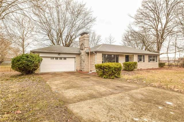 6862 Shelby Street, Indianapolis, IN 46227 (MLS #21774689) :: Richwine Elite Group