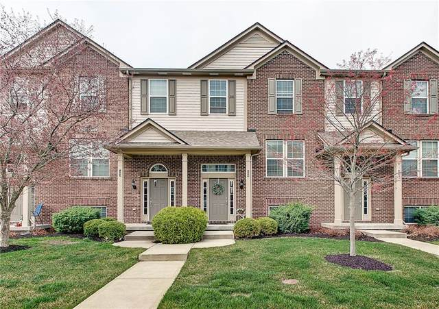 12639 Chancery Lane, Fishers, IN 46037 (MLS #21774739) :: RE/MAX Legacy