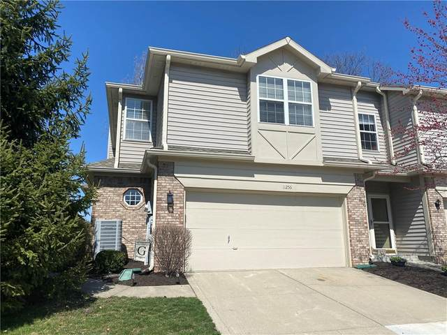 11256 Fonthill Drive, Indianapolis, IN 46236 (MLS #21774759) :: The Evelo Team