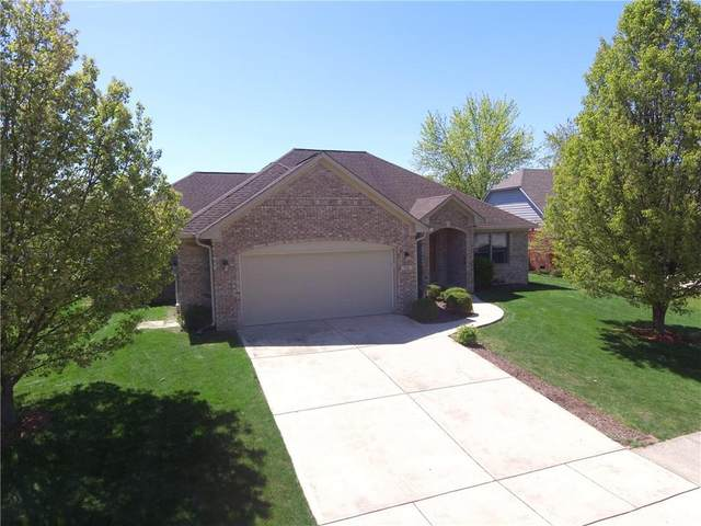 6251 Buck Trail Road, Indianapolis, IN 46237 (MLS #21774769) :: RE/MAX Legacy