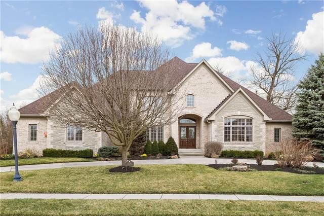 10394 Windemere Boulevard, Carmel, IN 46032 (MLS #21774852) :: Heard Real Estate Team | eXp Realty, LLC