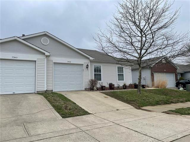 7942 Wildwood Farms Lane, Indianapolis, IN 46239 (MLS #21774856) :: RE/MAX Legacy