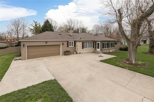 5059 Harlan Street, Indianapolis, IN 46227 (MLS #21774868) :: Mike Price Realty Team - RE/MAX Centerstone