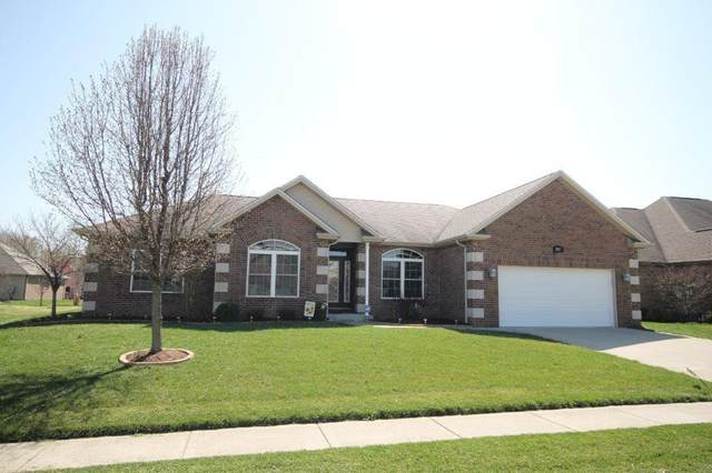 3817 Sycamore Bend Way S, Columbus, IN 47203 (MLS #21774880) :: Mike Price Realty Team - RE/MAX Centerstone