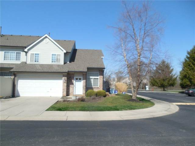 9442 Avon Strand D, Avon, IN 46123 (MLS #21774883) :: Ferris Property Group