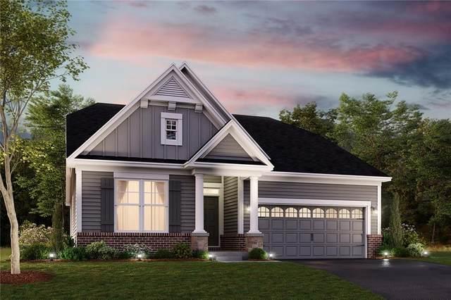 11587 Platt Street, Noblesville, IN 46060 (MLS #21774952) :: Heard Real Estate Team | eXp Realty, LLC