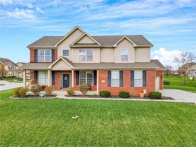 5700 Tembrooke Way, Bargersville, IN 46106 (MLS #21774976) :: The Indy Property Source