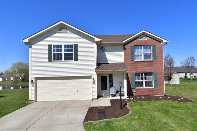 87 Lasalle Lane, Pittsboro, IN 46167 (MLS #21775020) :: Mike Price Realty Team - RE/MAX Centerstone
