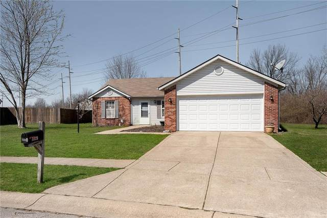 11320 Carly Way, Indianapolis, IN 46235 (MLS #21775044) :: Heard Real Estate Team | eXp Realty, LLC