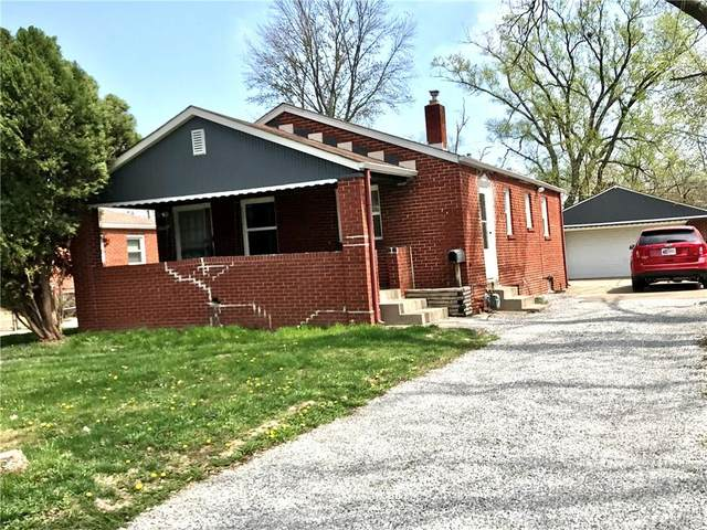 305 S Sheridan Avenue, Indianapolis, IN 46219 (MLS #21775068) :: Anthony Robinson & AMR Real Estate Group LLC
