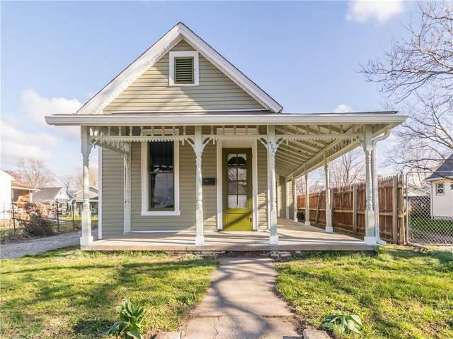 Martinsville, IN 46151 :: Mike Price Realty Team - RE/MAX Centerstone