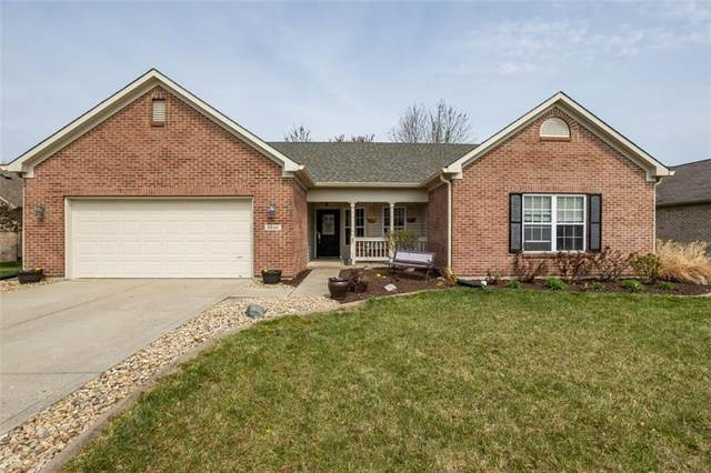 6646 Harvest Ridge Court, Indianapolis, IN 46237 (MLS #21775158) :: Heard Real Estate Team | eXp Realty, LLC